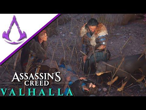 Assassin's Creed Valhalla 196 - Mehr Verräter - Let's Play Deutsch