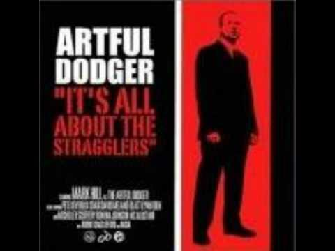 Artful Dodger - I Can