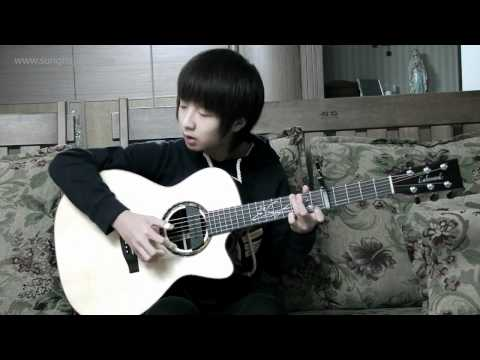(Bruno Mars) Grenade - Sungha Jung Music Videos
