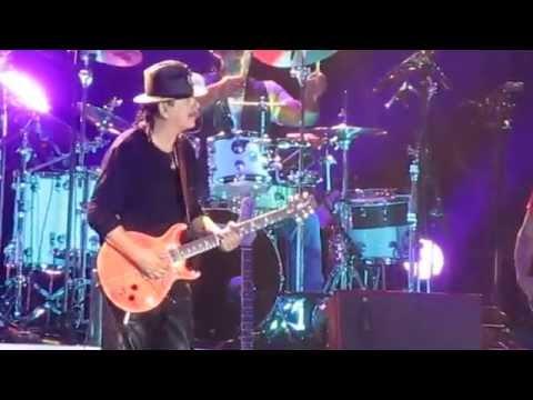 Carlos Santana - The River
