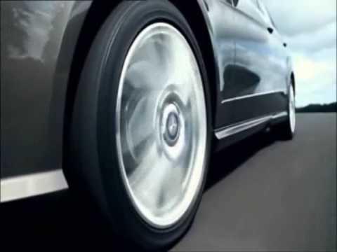 Mercedes Benz E 500 AMG