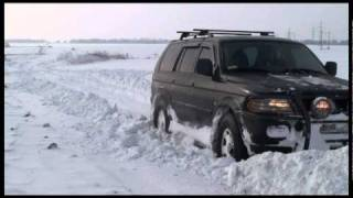 Pajero Sport vs L200 vs Prado.mp4