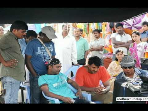 darling telugu movie song (goom goom )
