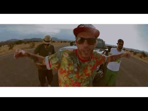 """SALMO ft El Raton, En?gma y Dj Slait – """"The Island"""" (Video Oficial) Master por Marco Zangirolami"""