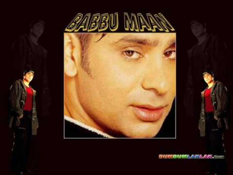 Babbu Mann's New Adult Song video