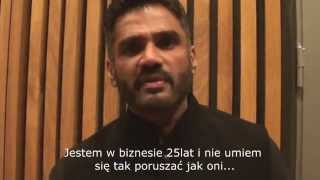 Natarang Group and Sunil Shetty at Bollywood Festival Norway 2014