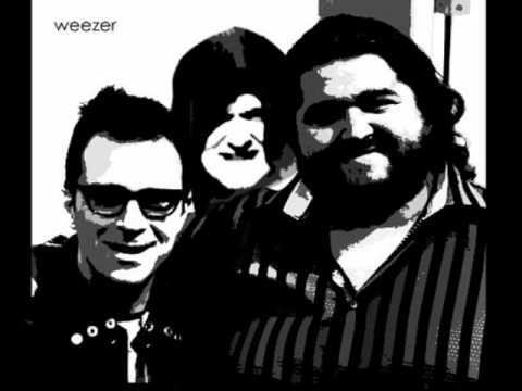 Weezer - Time Flies