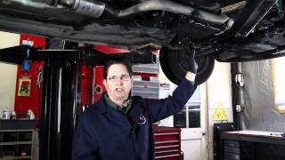 Troubleshooting Automatic Transmission Fluid Leaks on Older Mercedes Benz