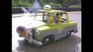 Duracell Taxi Commercial 1994