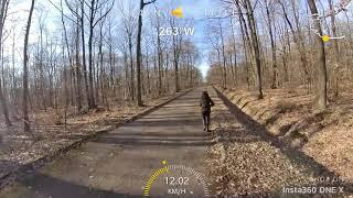 OnePlus3T GPS data