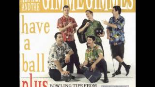 Watch Me First  The Gimme Gimmes One Tin Soldier video