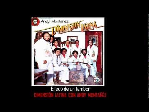 Dimension Latina - El Eco Del Tambó - Córreme Guardia
