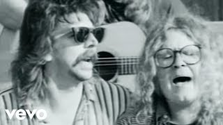 Watch Kentucky Headhunters Walk Softly On This Heart Of Mine video
