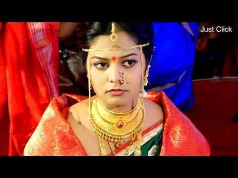 Adhir man jhaale wedding highlights song Dr.kale video by vijay nawale