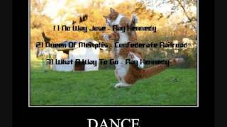 Confederate Railroad - Queen Of Memphis (Country Dance Mix)