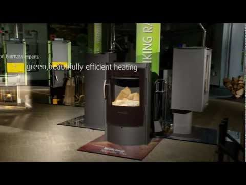 Euroheat Uk`s leading wood burning stove and biomass boiler company