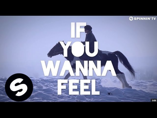 Tom Swoon, Paris & Simo - Wait (Official Lyric Video)