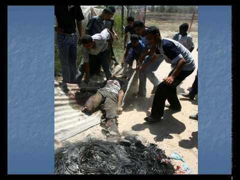 The Israeli Operation Cast Lead Massacre, An Israeli and American War Crime, Rev. 3, 01-10-11