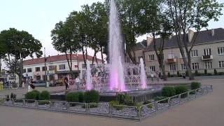 Westlife - You Raise Me Up (Palanga Fountain 2016)