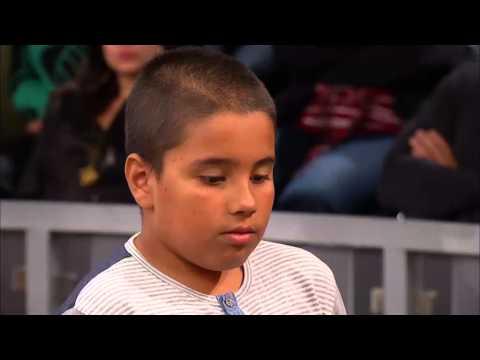 Reciclaje de niños Parte3 de 3 #1005 Caso Cerrado