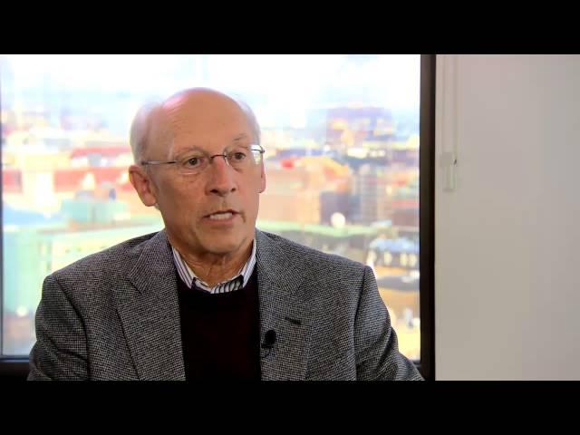Eric Richert: Evolution of work environments