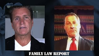 Family Law Report - Interview with Leon Koziol - Child Custody