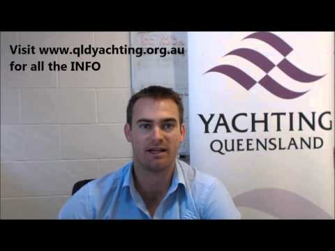 Yachting Queensland's Video Invitation