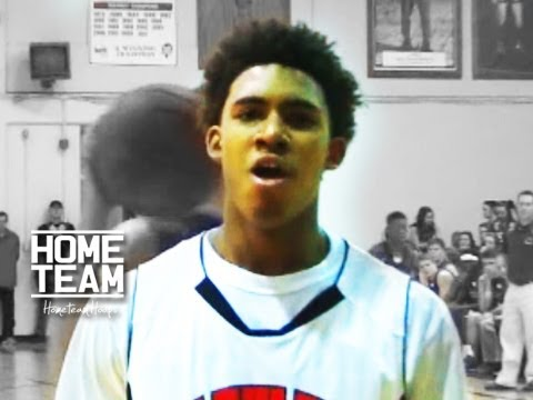 Corey Sanders Brings SHOWTIME To Kathleen High School!! Exciting Guard Returns With A Bang