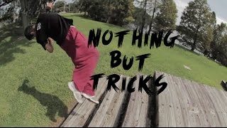 Nothing But Tricks - Rilla Hops - Parkour | Freerunning