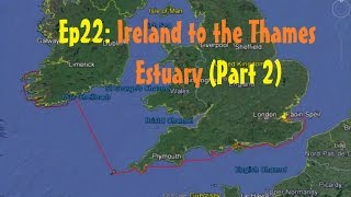 Ep. 22: Faoin Spéir From Ireland to the Thames Part 2