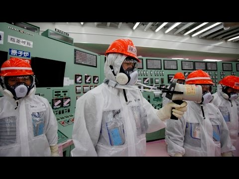 Fukushima Radiation Found Off US Coast