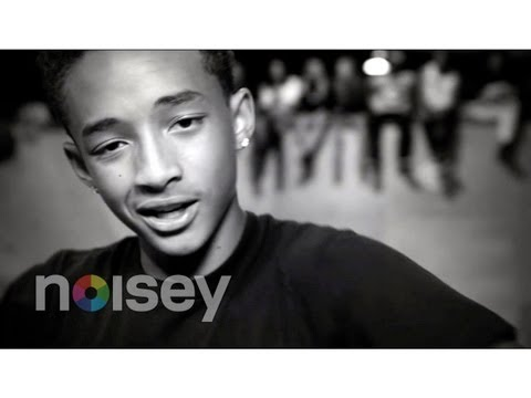 "Jaden Smith - ""Pumped Up Kicks (Like Me)"" (Official Video)"