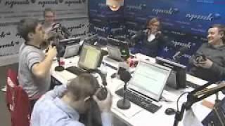 Большой тест-драйв (радио): Citroen C1