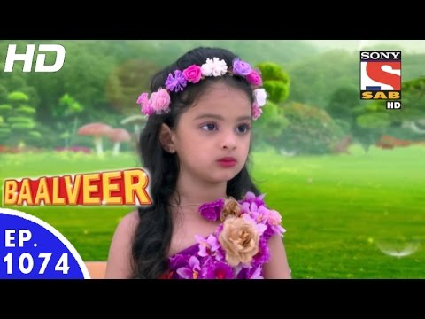 Baal Veer - बालवीर - Episode 1074 - 14th September, 2016 thumbnail