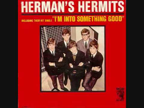 Hermans Hermits - Walkin