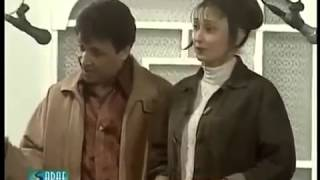 Umer Sharif And Sikandar Sanam - Bakra Munna Bhai MBBS_clip8 - Pakistani Comedy Stage Drama