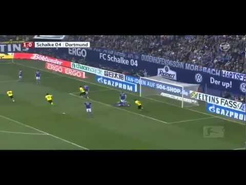 Lukasz Piszczek Amazing Goal vs Schalke 04