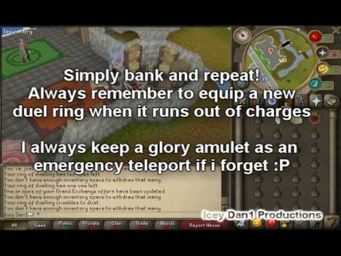 Runescape Summoning Guide 1-99 - Best Methods & Pouches To Make with all Charms