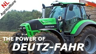 The power of DEUTZ-FAHR in the Netherlands | Part 2.