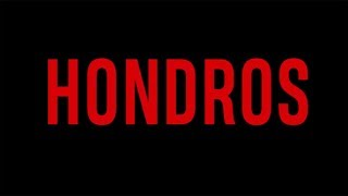 HONDROS - Trailer