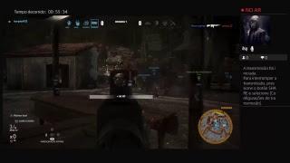 Transmissão ao vivo do PS4 de Xacau-eltz
