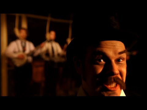 Louis Barabbas&The Bedlam Six - 'Mother' (2010)