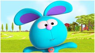 رسوم متحركة للاطفال | براعم روزي | سمسم مريض | أسطورة الباندا الحمراء | قناة الأطفال | Baraem tv