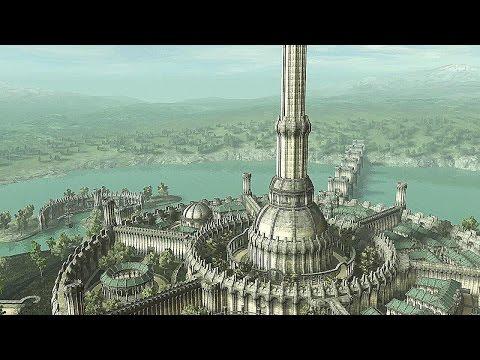 The Elder Scrolls Online - Башня Белого Золота #62