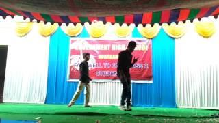 Dance {natko boy highschool borabanda}