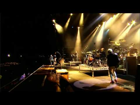 Dead By Sunrise - Crawl back in live at Sonisphere festival 2009 (hd1080p)