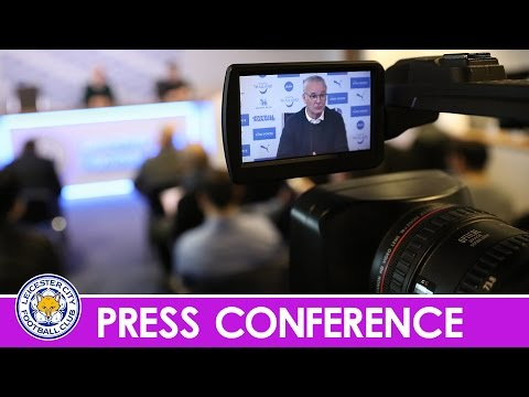 Press Conference | Claudio Ranieri's Best Bits