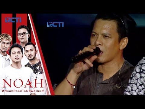 download lagu RCTI MUSIC FEST - NOAH Andaikan Kau Datang 16 September 2017 gratis