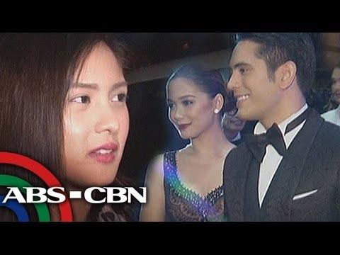Kim Chiu, Reconciled With Gerald, Maja video