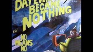Watch Nomeansno Beauty And The Beast video